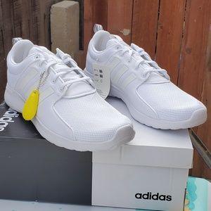 New Adidas elite racer Men's size 10.5